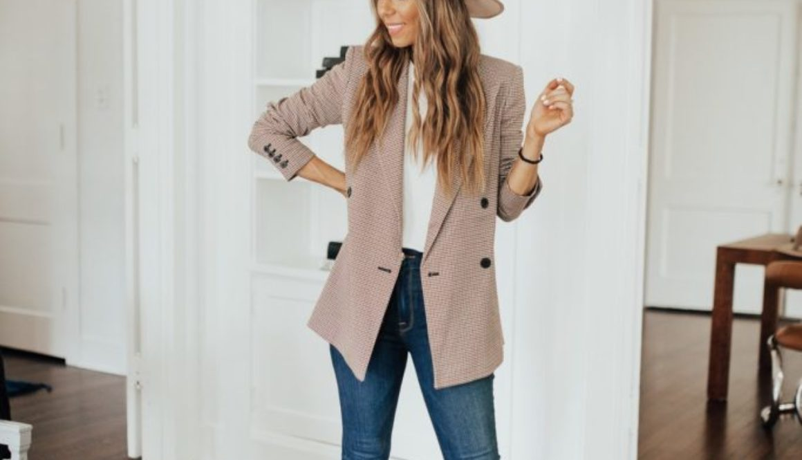 17 Outfits for Fall from the Nordstrom Anniversary Sale!