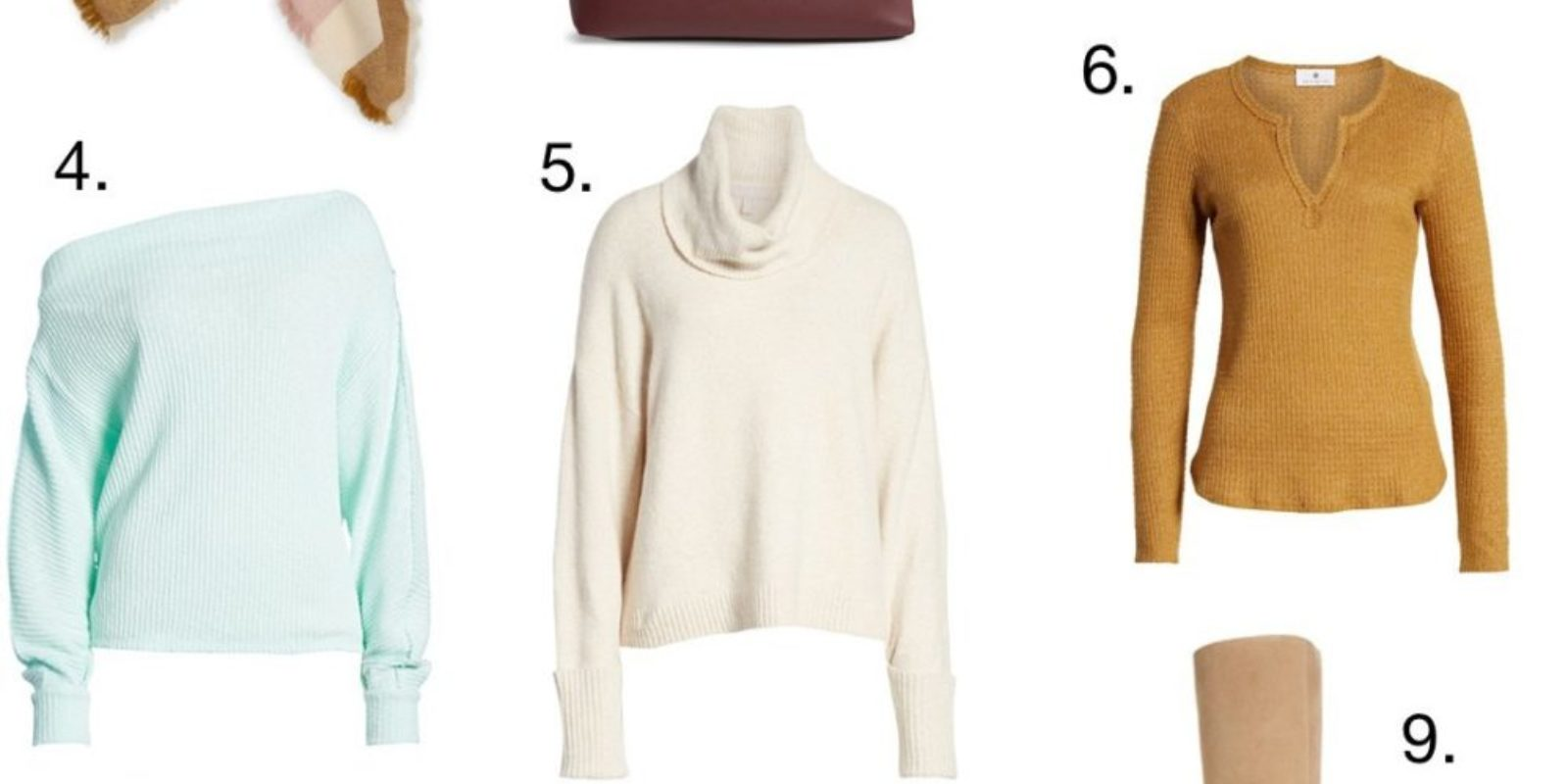 What I loved & bought from the Nordstrom Anniversary Sale