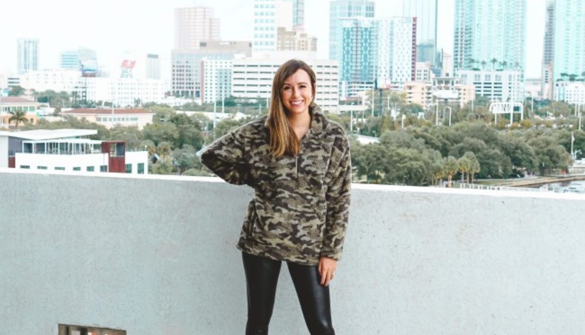 Cozy Camo with Express Factory Outlet