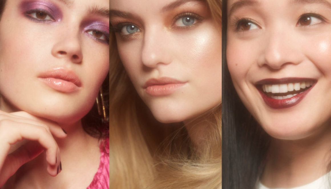 Fall Beauty Trends from Nordstrom