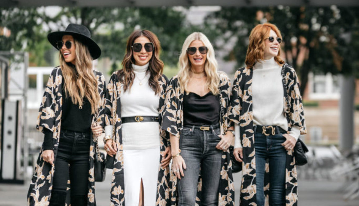 Chic at Every Age: Winter Box of Style 2019