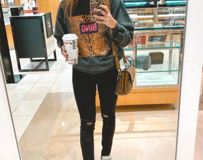 November Outfit Ideas 2019